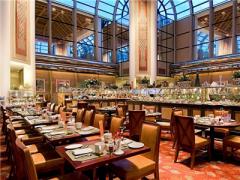 自助餐厅设计规划特征有什么?