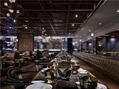 自助餐厅设计中自助餐台的规划原则